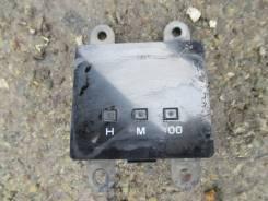 Часы. Toyota Hiace, LH100G Двигатель 2LTE