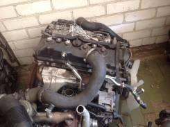 Контрактный (б/у)двигатель Тойота Ленд Крузер Прадо 150 1KD-FTV