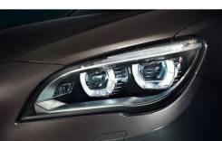 Фара. BMW 7-Series, F03, F02, F01 Двигатели: N74B60, N63B44, N57D30, N55B30, N63B44TU, N52B30, N57D30TOP. Под заказ