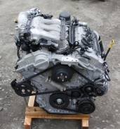 Двигатель в сборе. Kia Borrego Kia Mohave Hyundai ix55 Hyundai Veracruz Двигатель G6DA