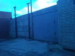 Продам гараж район Авангард. Экипажная ул. 2, р-н Центр, 18 кв.м., электричество. Вид снаружи