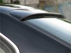 Спойлер на заднее стекло. BMW 7-Series, E38