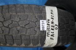 Falken Espia EP-03. Всесезонные, 2000 год, износ: 20%, 1 шт