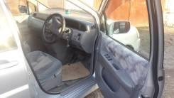 Руль. Nissan Liberty, PM12 Двигатели: SR20DE, SR20DET