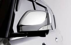 Корпус зеркала. Infiniti QX80 Infiniti QX56 Nissan Patrol, Y62