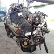 Контрактный б/у двигатель 5S-FE катуш. на Toyota