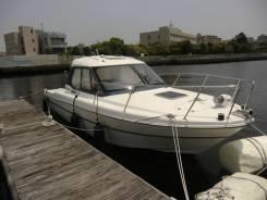 Yamaha FC-24. Год: 2005 год, длина 7,00м., двигатель подвесной, 150,00л.с., бензин. Под заказ