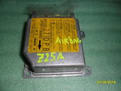 Блок управления airbag. Mitsubishi Colt, Z27A, Z26A, Z25A, Z24A, Z27AG, Z28A, Z23A, Z22A, Z21A
