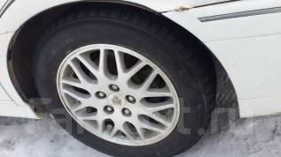 Продам комплект колес 205/60 R16. x16 5x114.30. Под заказ