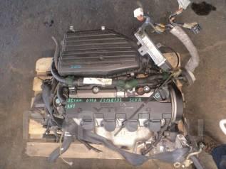 Двигатель в сборе. Acura EL Honda Stream Honda Civic Двигатели: D17A, D17AVTEC, D17A2, D17A1, D17A5, D17A8, D17A9