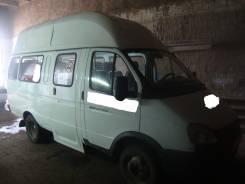 ГАЗ ГАЗель Бизнес. Продается маршрутное такси газэль луидор, 14 мест