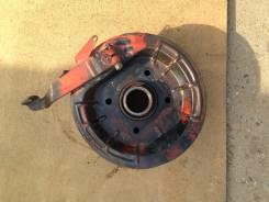 Механизм стояночного тормоза. Hino Ranger Двигатель K13
