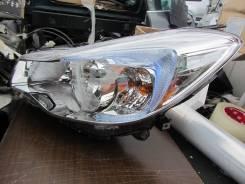 Фара. Subaru Impreza XV, GPE
