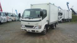 Toyota Dyna. Продам полноприводный грузовик 4WD, 1 750кг., 4x4