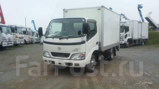 Toyota Dyna. Продам полноприводный грузовик 4WD, 3 000куб. см., 1 750кг.