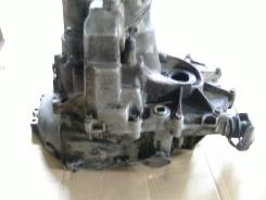 Механическая коробка переключения передач. Nissan Prairie