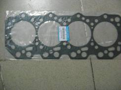 Прокладка головки блока цилиндров. Mazda Titan Двигатель TM