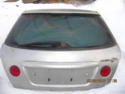 Дверь багажника. Toyota Altezza Toyota Altezza Wagon