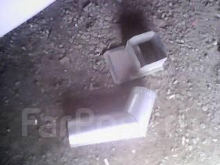 Вентиляция, отливы. Изготовление изделий из оцинкованной и черной стали.