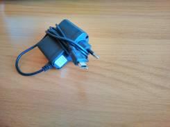 Зарядное устройство для МР3 плеера