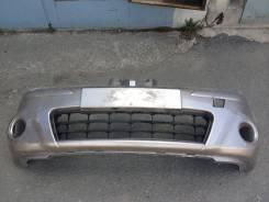 Бампер. Nissan Note