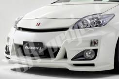 Бампер передний Kenstyle на Toyota Prius 30 (2009+)