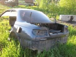 Задняя часть автомобиля. Toyota Carina, AT190 Двигатель 4AFE