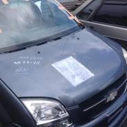 Капот. Suzuki Swift, HT51S