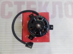 Мотор вентилятора охлаждения. Kia Soul, AM