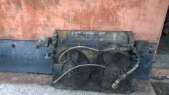 Радиатор кондиционера. Toyota Hilux Surf, LN130W Двигатель 2LTE