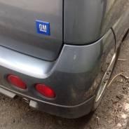 Бампер. Suzuki Swift, HT51S