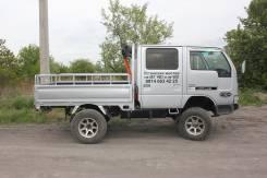 Nissan Atlas. Продаётся грузовик , 3 200куб. см., 1 250кг. Под заказ