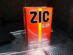 ZIC. Вязкость 80W-90, полусинтетическое