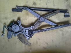Стеклоподъемный механизм. Toyota Carina ED, ST202