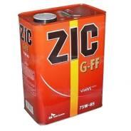 ZIC. Вязкость 75W-85, полусинтетическое