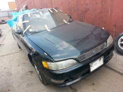 Лонжерон. Toyota Mark II, JZX90
