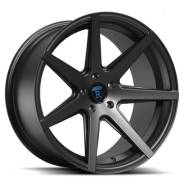 Диски Rohana Wheels RC7. 9.0/10.0x20, 5x112.00, 5x114.30, 5x120.00