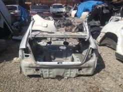 Задняя часть автомобиля. Subaru Legacy B4, BL5, BLE, BL9