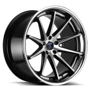 Диски Rohana Wheels RC10. 9.0/10.0x20, 5x112.00, 5x114.30, 5x120.00