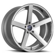 Диски Rohana Wheels RC22. 9.0/10.0x20, 5x112.00, 5x114.30, 5x120.00