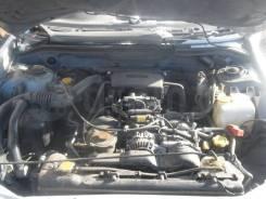 Субару форестер sf5. Subaru Forester, SF5 Двигатель EJ20