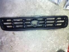 Решетка радиатора. Toyota RAV4, SXA11G Двигатель 3SFE