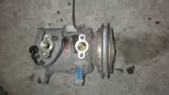 Компрессор кондиционера. Nissan Mistral, R20 Двигатели: TD27B, TD27TI, TD27T, TD27BETI, TD27
