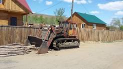 ЧТЗ Т-130. Трактор