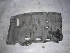 Защита двигателя пластиковая. Toyota Vista, SV40 Двигатель 4SFE