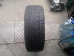 Bridgestone Potenza RE001 Adrenalin. Летние, 2008 год, износ: 20%, 1 шт