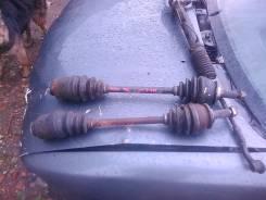 Привод. Subaru Legacy, BCBF