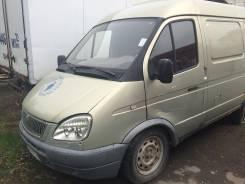 ГАЗ 27527. Продается ГАЗель, 2 285 куб. см., 1 000 кг.