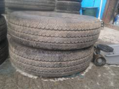 Bridgestone V-steel. Всесезонные, износ: 10%, 2 шт