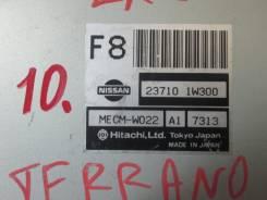 Блок управления двс. Nissan Terrano, LR50, LUR50 Nissan Terrano Regulus, JLUR50, JLR50 Двигатель VG33E